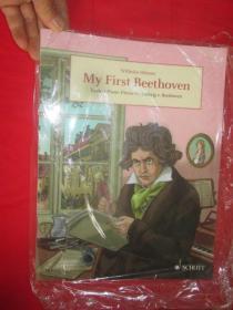 Wilhelm Ohmen My First Beethoven   涔愯氨     锛堝ぇ16寮� 锛� 銆愯瑙佸浘銆�