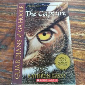 The Guardians of Gahoole #1: The Capture  猫头鹰王国#01:暗算