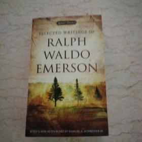 Selected Writings of Ralph Waldo Emerson 爱默生精选集