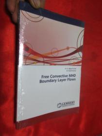 Free Convective MHD Boundary Layer Flows     锛堝皬16寮�锛�  銆愯瑙佸浘銆�