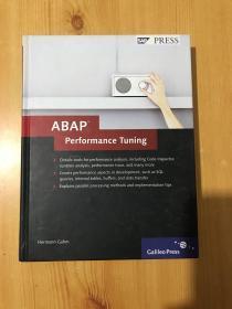 ABAP Performance tuning锛堣嫳鏂囧師鐗堬級ABAP鎬ц兘璋冩暣 锛�16寮�绮捐锛�