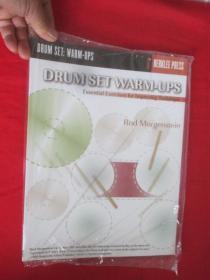 Drum Set Warm-Ups: Essential Exercises for...      锛堝ぇ16寮� 锛� 銆愯瑙佸浘銆�