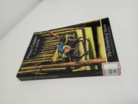 Prince Caspian:The Return to Narnia, Full-Color Collector's Edition