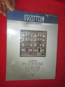 Led Zeppelin: Physical Graffiti: Authentic...       锛堝ぇ16寮�锛岀‖绮捐 锛� 銆愯瑙佸浘銆�