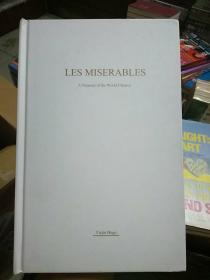 《LES  MISERABLES 》悲惨世界。