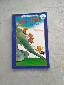 Oliver (I Can Read, Level 1)奥利弗 英文原版