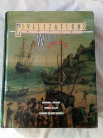 CIVILIZATIONS WEST   (西方文明)