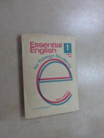 澶栨枃涔�     ESSENTIAI ENGLISH  1   鍏�248椤�