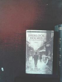 Sherlock Holmes锛歍he Complete Novels and Stories Volume I