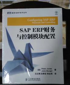 SAP ERP璐㈠姟涓庢帶鍒舵ā鍧楅厤缃�
