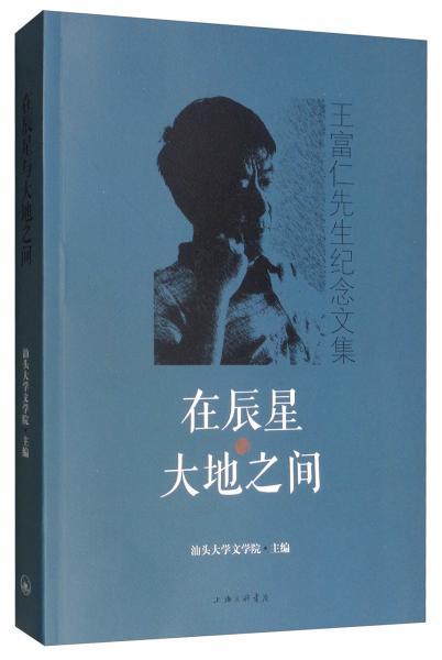 在辰星与大地之间:王富仁先生纪念文集