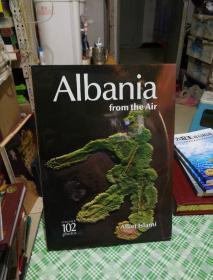Albania from the Air锛堣埅鎷嶉樋灏斿反灏间簹锛�