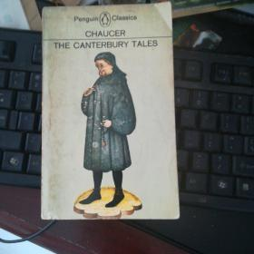 The Canterbury tales【1960年出版】