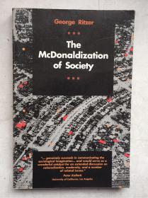 The McDonaldization of Society锛堝皬16寮�骞宠鏈級