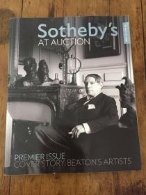 AT AUCTION WORLDWIDE HIGHLIGHTS Sotheby`s苏富比