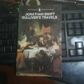 Jonathan Swift gulliverS TRAVELS
