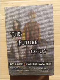 THE FUTURE OF US------锛堣鍥撅級                   锛堝ぇ32寮�绮捐鏈級銆�140銆�