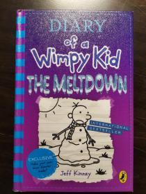 小屁孩日记 13 Diary of Wimpy kid The Meltdown.
