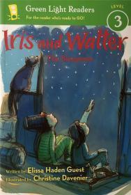 骞宠 Iris and Walter: The Sleepover 鑹鹃噷鏂拰娌冨皵鐗癸細杩囧