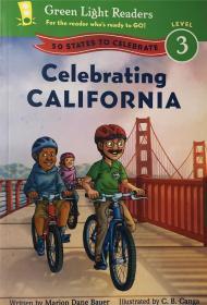 骞宠 Celebrating California 搴嗙鍔犲埄绂忓凹浜�