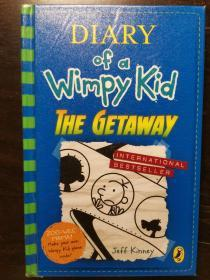 小屁孩日记 12 Diary of Wimpy kid The Getaway.