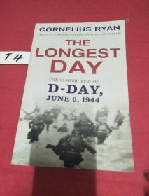 D日:The Classic Epic of D-Day