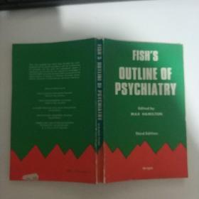 FISHS OUTLINE OF PSYCHIATRY