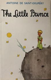 骞宠 The Little Prince 灏忕帇瀛�