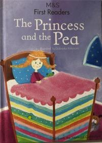 绮捐 the princess and the pea 鍏富鍜岃睂璞�