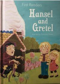 绮捐 hansel and gretl 姹夌憻鍜屾牸闆风壒