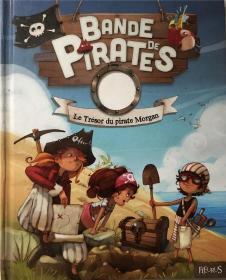 娉曡绮捐灏侀潰绋嶆湁鐟曠柕 Le tr茅sor du pirate Morgan 鎽╂牴娴风洍鐨勫疂钘�