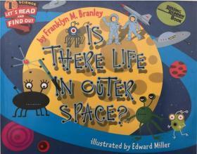 骞宠 Is There Life in Outer Space? 澶栧眰绌洪棿鏈夌敓鍛藉悧锛�