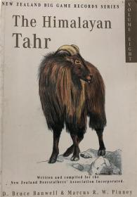 骞宠 the himalayan tahr 鍠滈┈鎷夐泤濉旇但