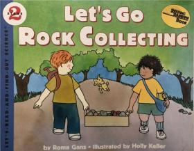 骞宠 Let's Go Rock Collecting 鎴戜滑鍘绘崱鐭冲ご鍚�