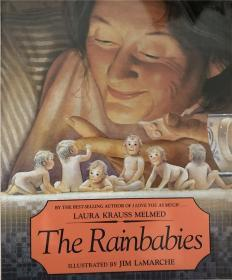骞宠The Rainbabies 闆ㄥ┐