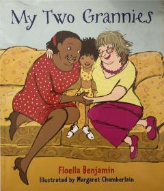 骞宠绋嶆湁鐟曠柕 My Two Grannies鎴戠殑涓や釜濂跺ザ