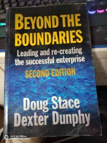 BEYOND THE BOUNDARIES SECOND EDITION