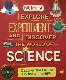 骞宠 experiment and discover the world of science 鎺㈢储绉戝涓栫晫