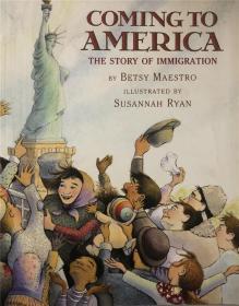 骞宠coming to america the story of immigration 鏉ュ埌缇庡浗绉绘皯鐨勬晠浜�