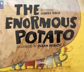 骞宠 The Enormous Potato 宸ㄥぇ鐨勫湡璞�