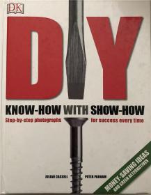 绮捐 DIY (2nd edition): Know-how with show-how DIY锛堢浜岀増锛夛細濡備綍灞曠ず