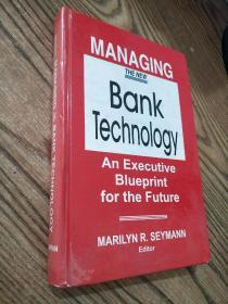 Managing the New Bank Technology: An Executive Blueprint for the Future