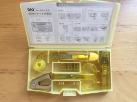 dio TW-01 博士套装文具盒  (企业定制)