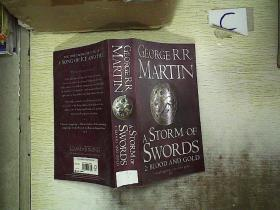 GEORGE R.R. MARTIN A STORM OF SWORDS 2:BLOOD AND GOLD(乔治·R·R·马丁:刀剑风暴2:血与金)20