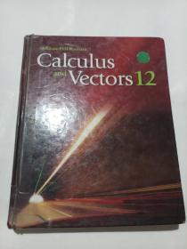 Calculus and Vectors 12(微积分和向量12)
