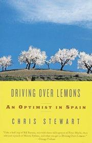 Driving Over Lemons:An Optimist in Spain
