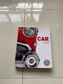 Car : The Definitive Visual History of the Automobile