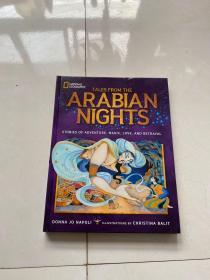 Tales from the Arabian Nights Stories of Advent