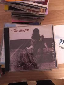 JENNIER WARNES THE HUNTER 猎人 CD