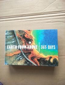 Earth from Above: 365 Days从上空看地球